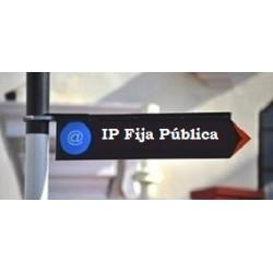 IP Fija